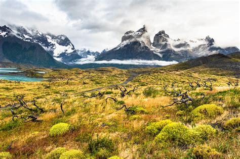patagonia landscape olga finearts photography fine art