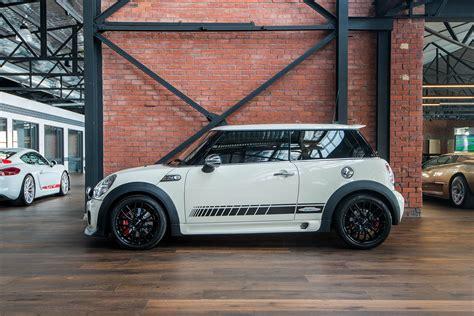 2013 Mini Cooper JCW - Richmonds - Classic and Prestige ...