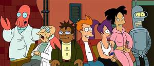 Futurama is Coming To Syfy, Now Can It Get Another Season?
