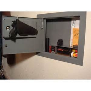 Diversion Wall Safe Console Vault