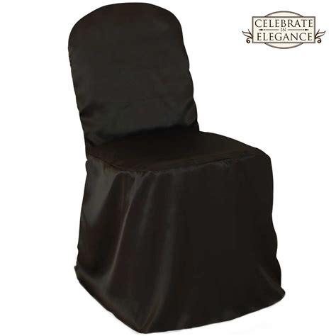 100 satin banquet chair covers wedding d 233 cor ebay