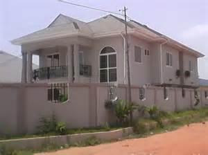 East Legon Ghana Houses for Sale