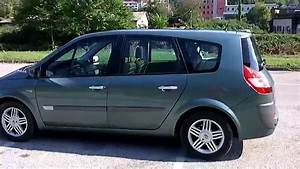 Renault Scenic 2004 : renault scenic grande 1 9 dci 2004 youtube ~ Gottalentnigeria.com Avis de Voitures