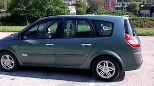 Renault Scenic Grande 1 9 Dci  2004