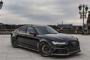Prix Audi Rs6 : cette audi rs6 berline est unique photo 1 l 39 argus ~ Medecine-chirurgie-esthetiques.com Avis de Voitures
