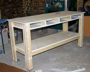 Best Simple Workbench Plans BEST HOUSE DESIGN : Best and