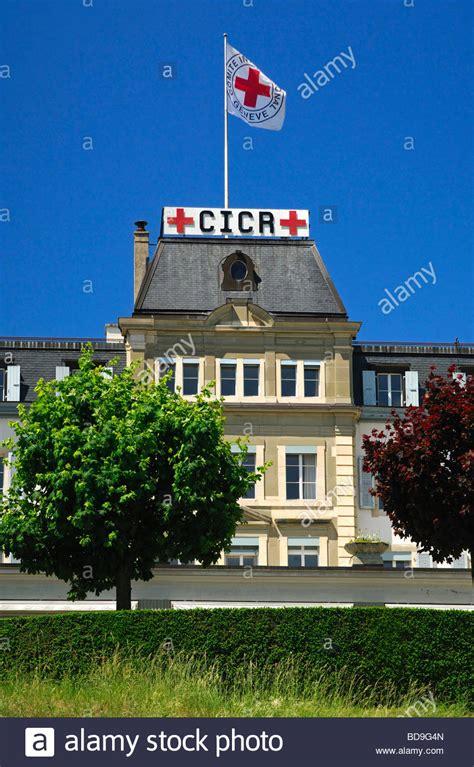 siege croix icrc headquarters geneva switzerland photos icrc