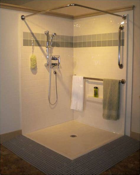 walk in showers for seniors best bath systems walk in shower surrounds set the standard for
