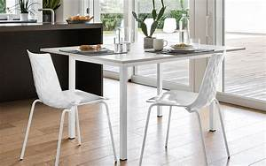 Connubia Calligaris SNAP BOOK CB/4085 ML 70 Table