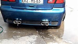 Auspuffsound Nissan Primera P11-144