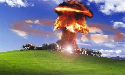 Nuclear Explosions Bliss Wallpapers Sciences Definition Updated