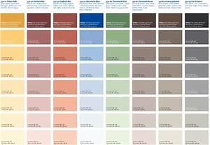 Swing Color Farben : farbkarten ~ Orissabook.com Haus und Dekorationen