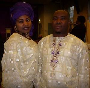 Video & Photos: Nigerian Pastor Who Beat Up, Injures Wife ...