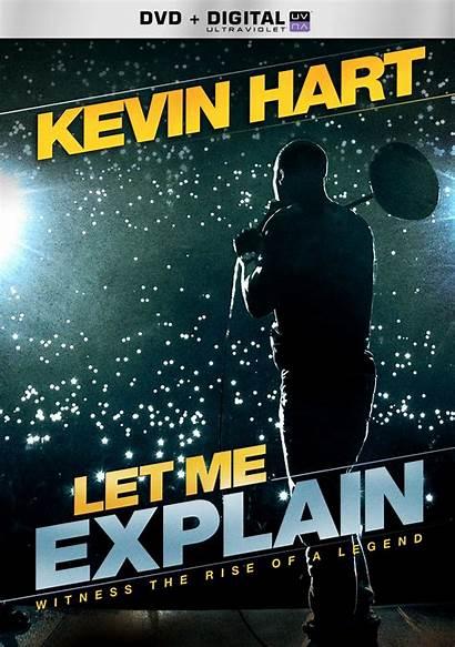 Let Explain Dvd Hart Kevin Release Date