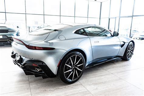 2019 Aston Martin Vantage For Sale by 2019 Aston Martin Vantage Stock 9nn01012 For Sale Near