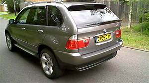 2005 Bmw X5 3 0 Diesel Sport Mercland Com