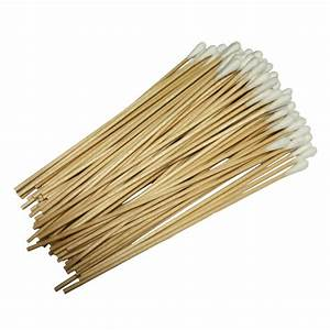 Gardinenstange Extra Lang : 100 wattenstaafjes extra lang 15 cm wood and tools ~ Sanjose-hotels-ca.com Haus und Dekorationen