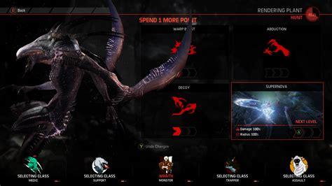 evolve preview wraith previews  escapist