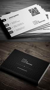New, Corporate, Business, Card, Templates