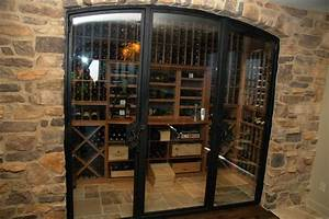 cool eight inspiring wine cellar designs for any wine With home wine cellar design ideas