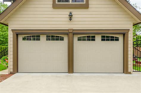 Double Wooden Garages The Ultimate Benefit Quickgarden