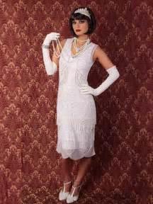 flapper bridesmaid dress 1920 39 s style beaded fringed white flapper dress 20s inspired wedding dresses blue velvet vintage