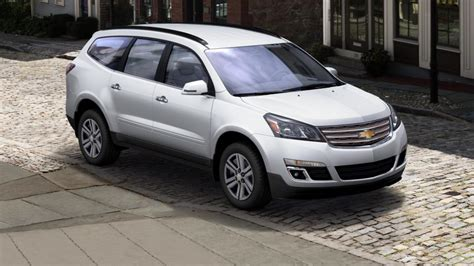 Chipman And Chevrolet by 2017 Chevrolet Traverse For Sale In Pullman Wa At Chipman