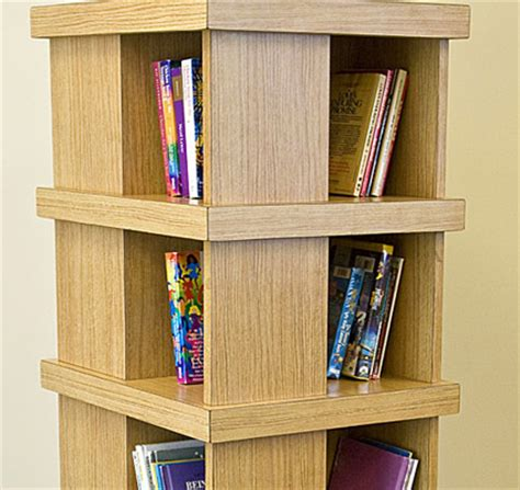 Bookcase Carousel by Office Furniture Tables Bases Desks Work Stations Office