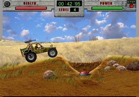 A10 Racing Games