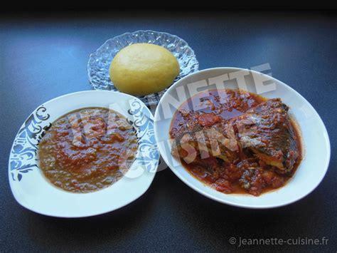 jeannette cuisine bi 233 kosseu 171 plat africain 171 jeannette cuisine