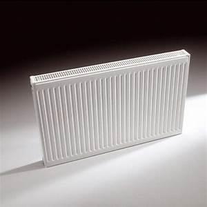 Radiateur Chauffage Central : radiateur chauffage central horizontal double quattro ~ Premium-room.com Idées de Décoration