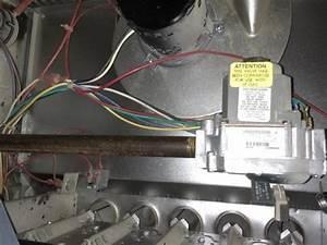 Conquest 80  2005  Gas Furnace Won U0026 39 T Start
