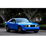 2010 Ford Mustang GT  Picture 21905