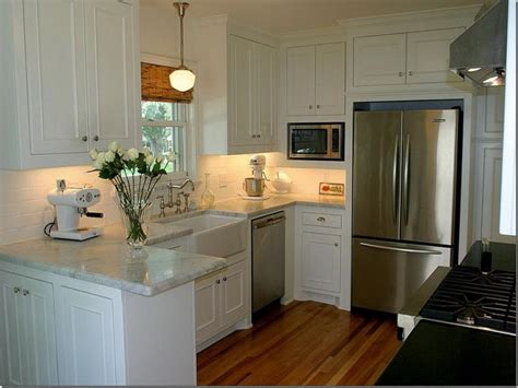 great ideas for small kitchens country kitchen ideas for small kitchens great gallery of