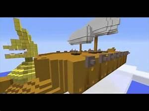John 2 0 Minecraft : minecraft the argo ii map youtube ~ Medecine-chirurgie-esthetiques.com Avis de Voitures