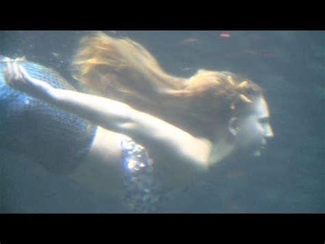 im  real life mermaid youtube