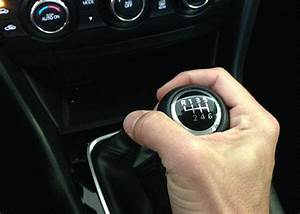 How Themanual Transmission Saved The Mazda 6