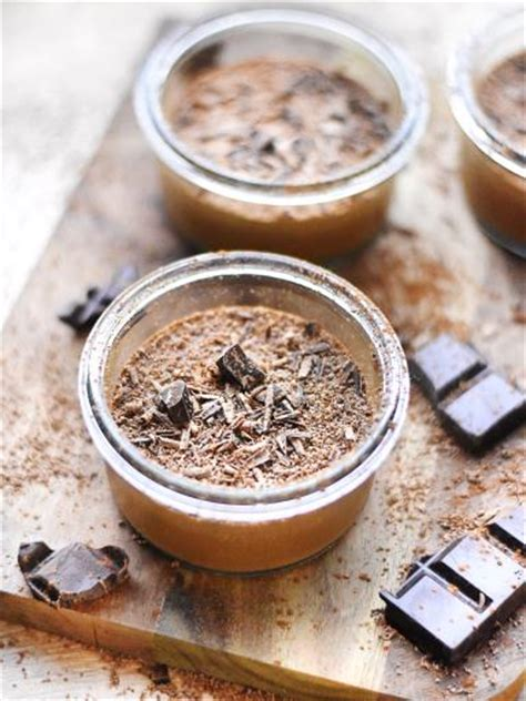 photo de recette mousse au chocolat facile marmiton