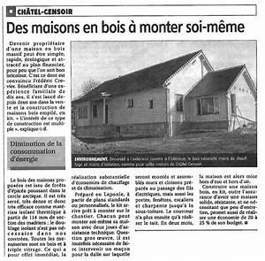 maison bois a monter soi meme maison kit jour 8 With maison a monter soi meme