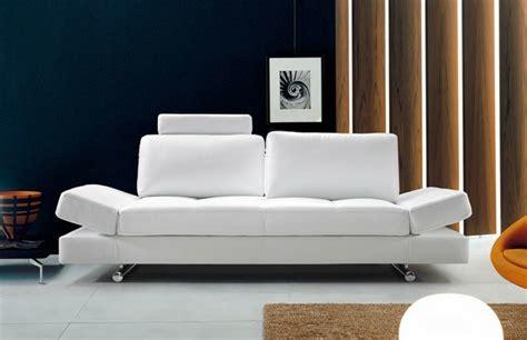 canape design italien le canapé design italien en 80 photos pour relooker le salon
