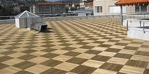 Dalle Sur Plots : plot terrasse bois dwg ~ Farleysfitness.com Idées de Décoration