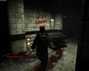 Saw: The Video Game - screenshots gallery - screenshot 1 ...
