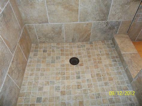 custom bathroom custom tile for tub shower and vanity