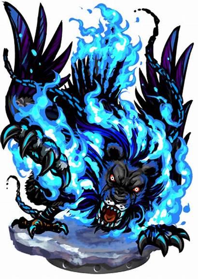 Mythology Eastern Anzu Middle Ii Figure Hellfire
