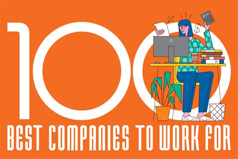 best company to work with 100 best companies to work for 2019