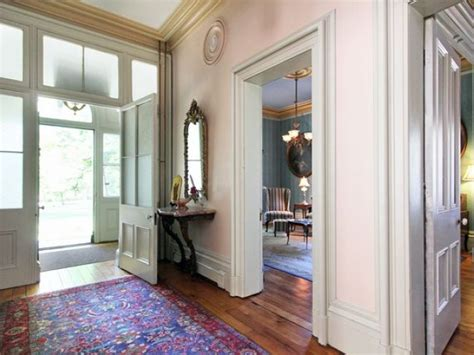 Enchanting Open Front Door From Inside With Wonderful