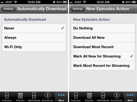 Podcast On Iphone Automatically
