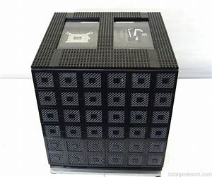 Homemade supercomputer made with lego is highly energy ...