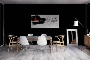 Salle A Manger Scandinave Complete : 1001 id es salle manger design une louch e de styles ~ Teatrodelosmanantiales.com Idées de Décoration