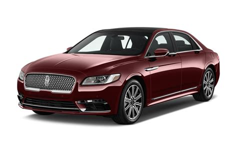 lincoln continental reviews research continental